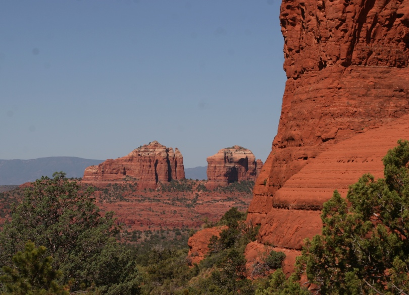 Near Sedona, Arizona