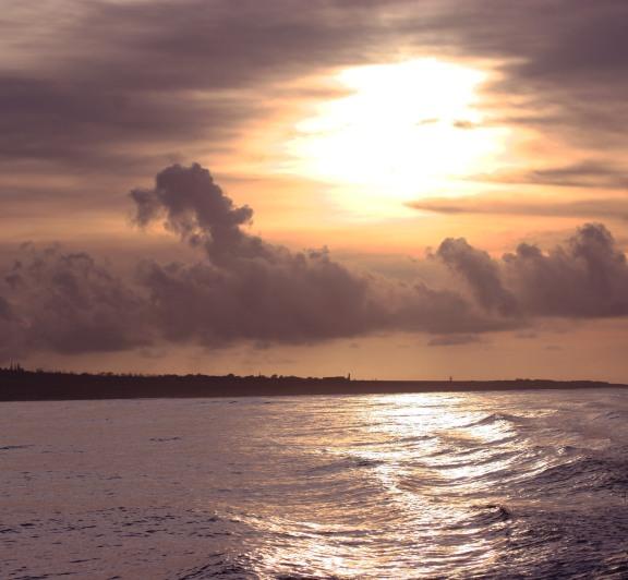 Kauai sunrise 6