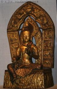 Kwan Yin statute