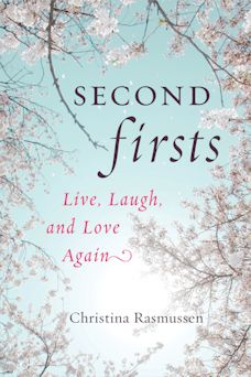 Second Firsts by Christina Rasmussen -book jacket