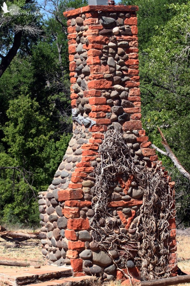 chimney, homeless