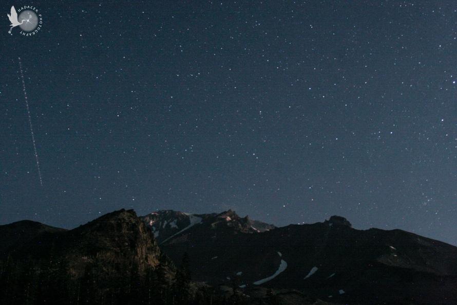 stars, night sky