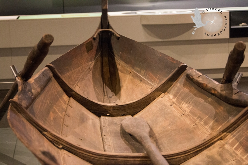 viking boat replica
