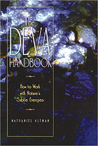 Deva handbook cover