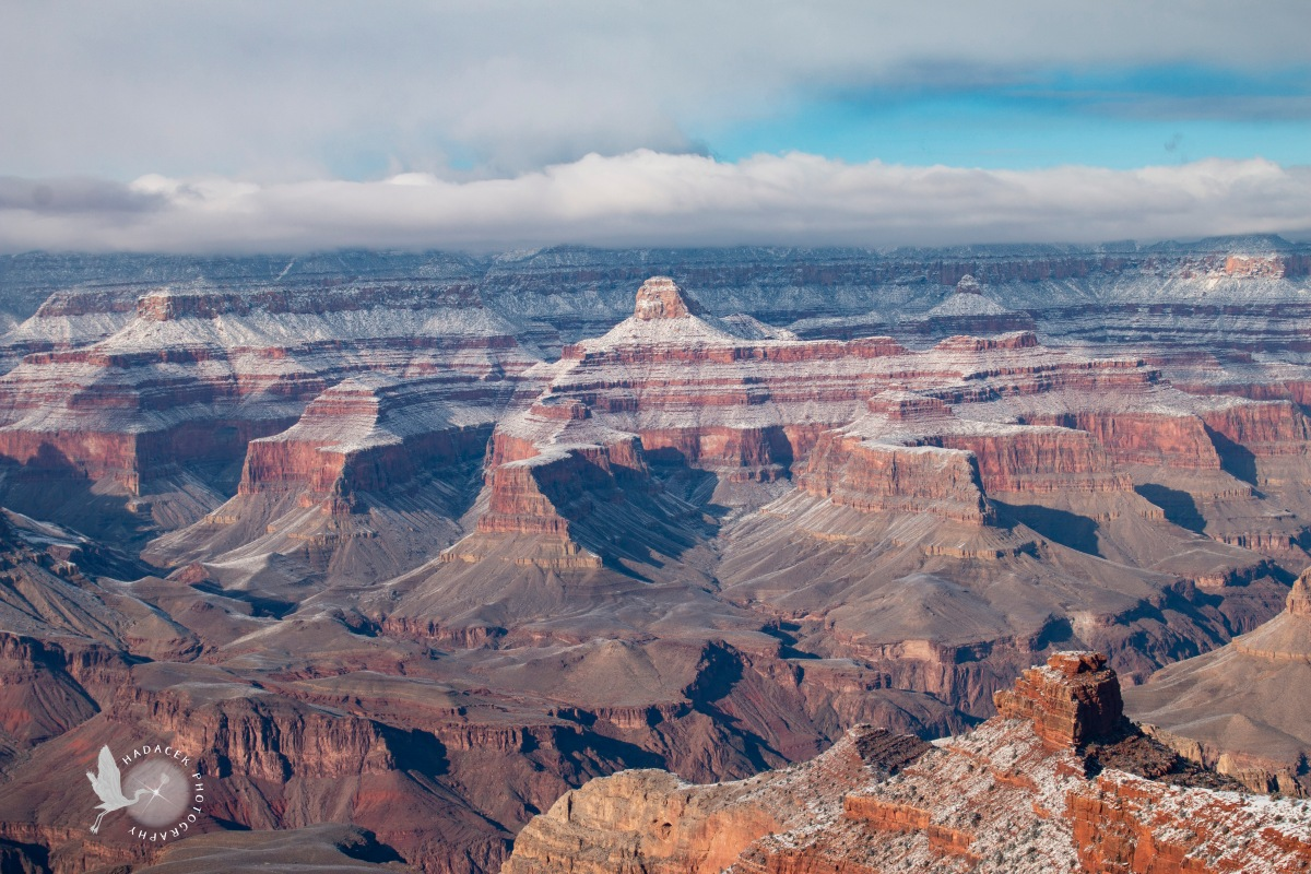 Seeking a Sense of Place at the Grand Canyon