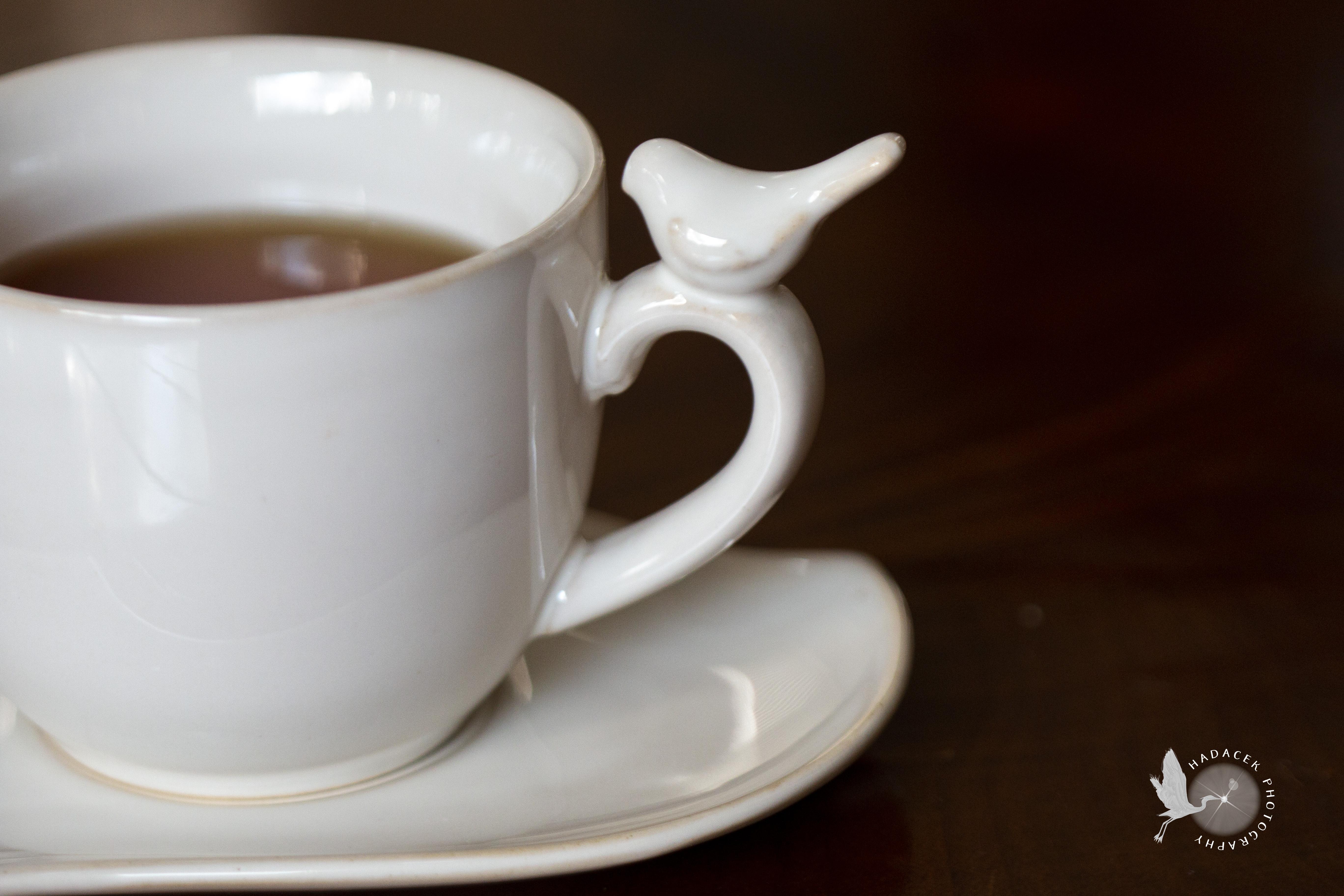 hot tea, cuppa